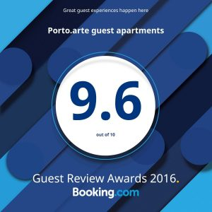 Bokking Guest Review Awards 2016